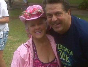 Lennie with Patricia 2 (2)